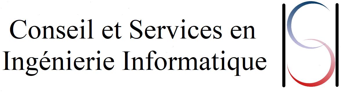 Conseil et Services en Ingénierie Informatique CS2I